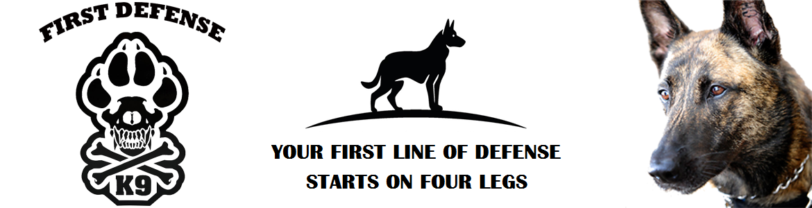 First Defense K9